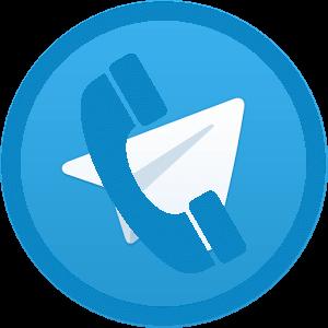 Disable Telegram Voice Calls
